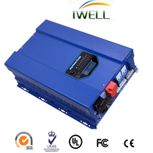 2000w To 5000W For All Family Solar Panels power system Inverters