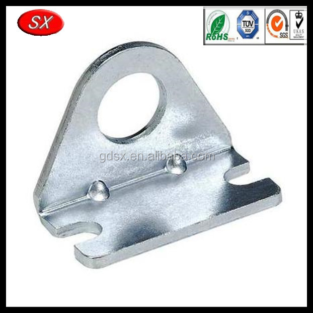 Cylinder Mounting Hardware Foot Bracket,mounting bracket ISO pass