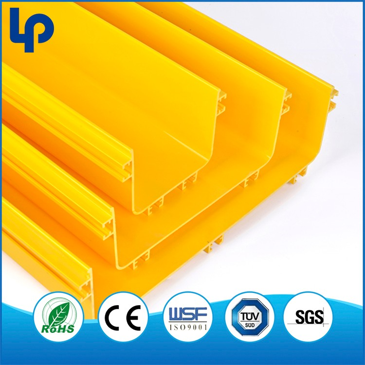 Forceful Powerful High-quality Fiber Optic Cable Tray