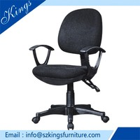 Wholesale high back reclining sports racing office chair with footrest KF-OC3617