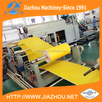 Automatic Film Lamination Coating PP PE Non Woven Fabric Extrusion Machine Price