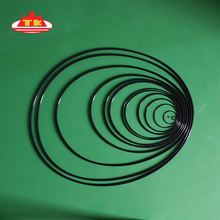 Black Round Rubber O Ring and Mechanical Seals