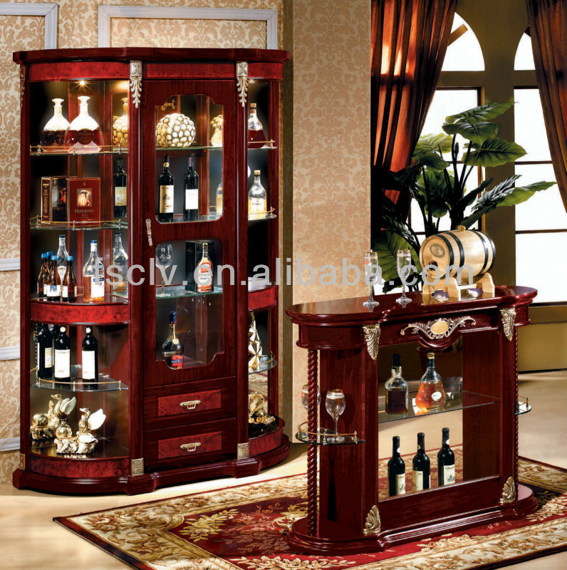 mini bar en bois a vendre. Black Bedroom Furniture Sets. Home Design Ideas