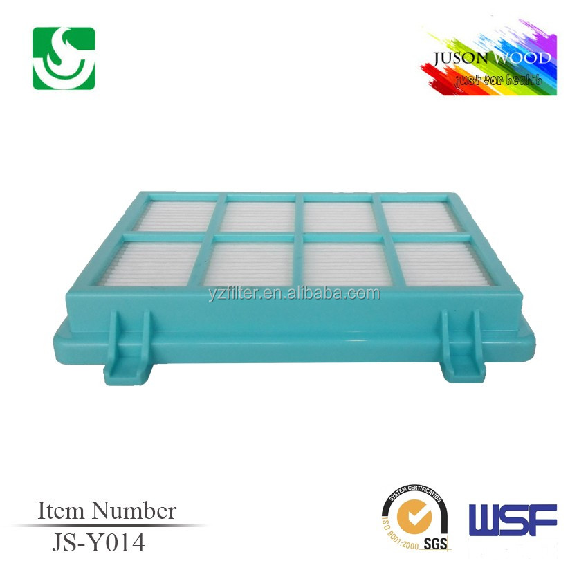 """JS-Y014 hepa filter for Philips FC8613 FC8716 FC8714 FC8720 """