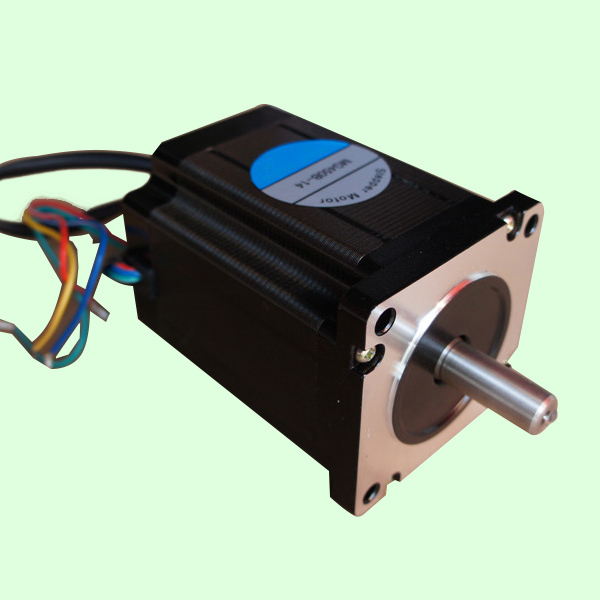 2 phase stepper driver nema 34 stepper motor controller for Nema 34 stepper motor driver