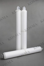 5 micron PVDF water cleaner filter/water treatment,water cleaner equipment