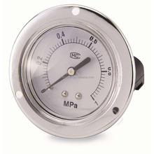 Nitrogen Gas Measurement Cheap Pressure Gauge