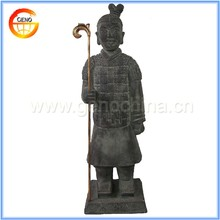 Hot Sale Chinese Terracotta Warriors Replica for Hom