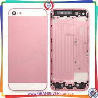 Wholesale color Mobile Phone Case for iphone 5 5g back cover,High Quality Backcover For Iphone 5 5g