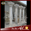 Home Decoration indoor stone column