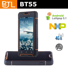 BATL BT55 find china cell phone factory/ dustproof shockproof waterproof mobile smartphone