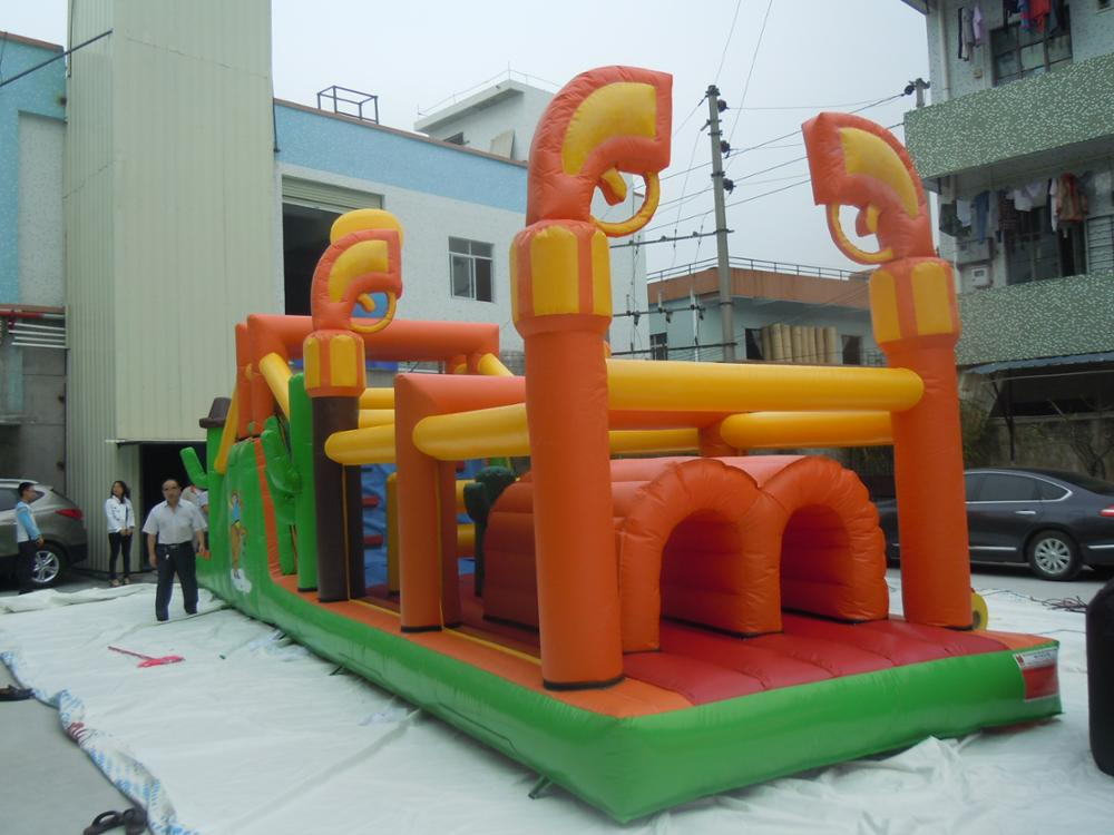 Hola inflatable bouncer/bouncy castle/inflatable bouncer for kids