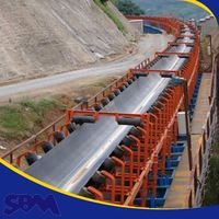 Quarry used conveyor belt joint price