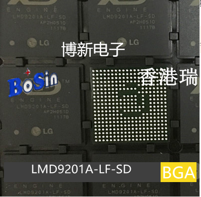 LCD TV IC CHIPS LMD9201A-LF-SD
