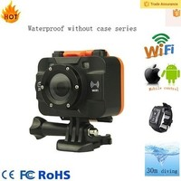 Camshot 2160P Full HD Portable Police