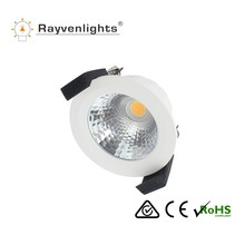 3.5inch HOT SALE 10w LED COB Down Light With CE/SAA approve