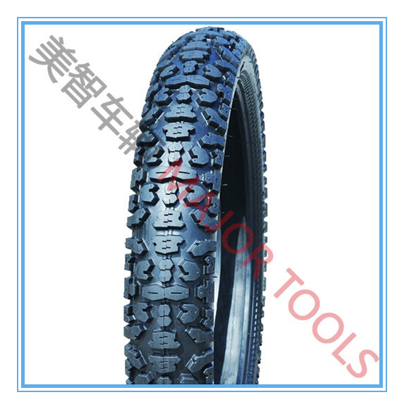 Hot selling motorcycle tyre 2.75-21