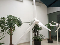 1kw wind magnetic energy generator for sale