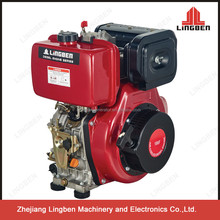 diesel engine 10hp for water pump LB186FA