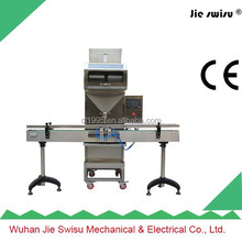 Auto Net Weight Powder Filling Machine