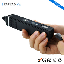 Win the License of FCC Standard Electronic Cigarette Taitanvs Vaporizer Dry Herb 2018