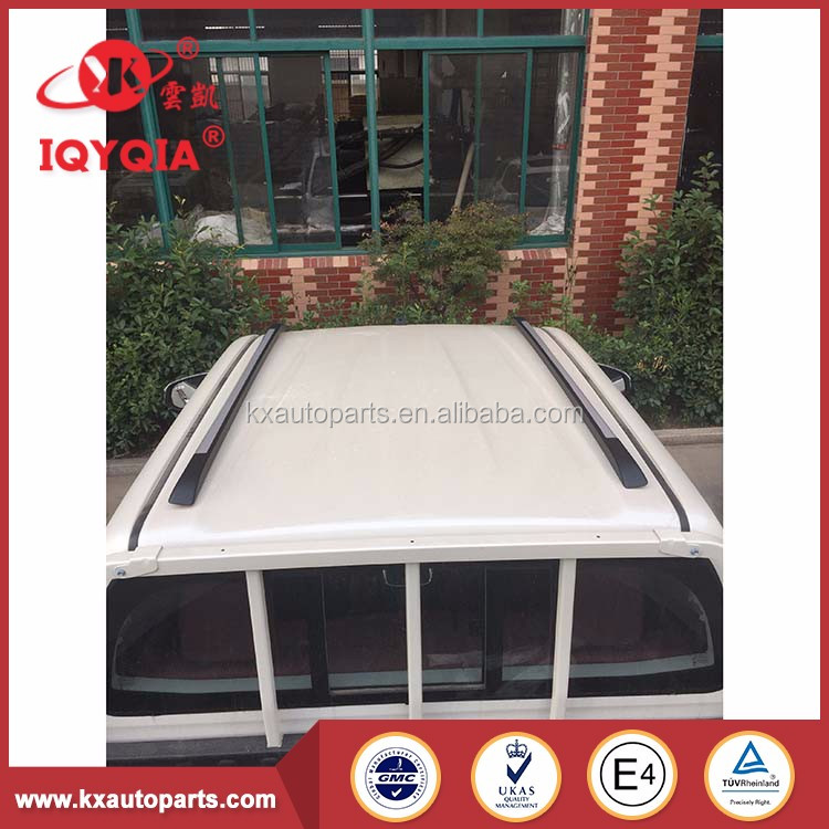 Hot Sale roof rack cargo net for HILUX REVO 2015-