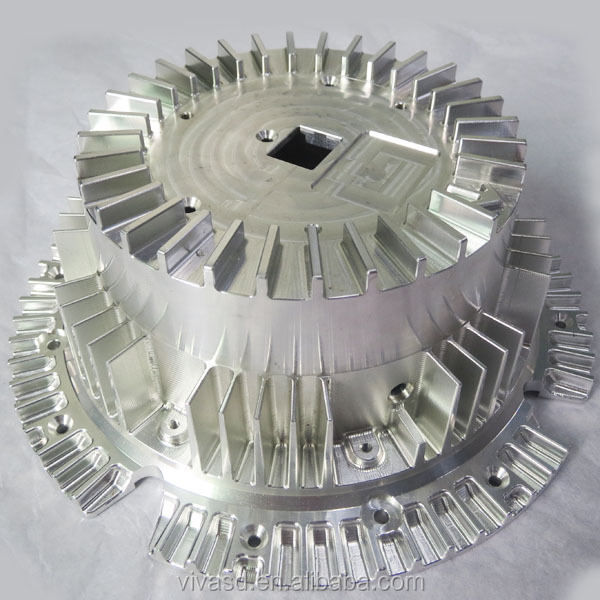 High Quality CNC Milling automobile spare parts