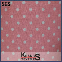 textiles high density cotton fabric