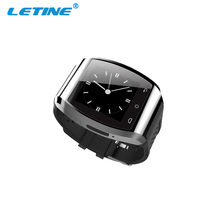 2015 Hot selling popular bluetooth smart watch android wear and phone WB03 smartwatch made in shenzhen support ios system