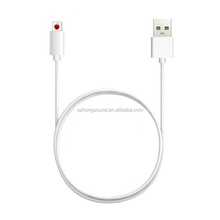 3ft White Fast Charger USB Charging Cable for iPhone 8 / 8 Plus/ 7 / 7 Plus / 6 / 6 Plus / 5S