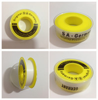 SA Germany ptfe thread seal tape for pk market