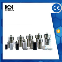 Lab Reaction Tank with Stainless Steel Material