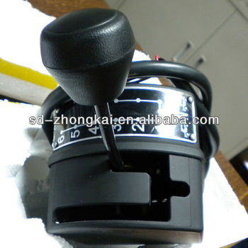 Advance Transmission Gear Selector