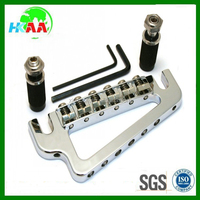 China manufacturer customized high quality guitar parts