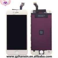 Grade AAA Wholesale Lcd For Iphone 6 Lcd Screen Replacement ,High Quality screen For Iphone 6 Lcd screen for iphone 6 complete