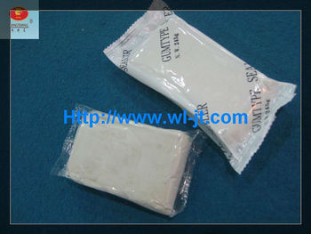 Professional manufacturer of gypsum putty in China