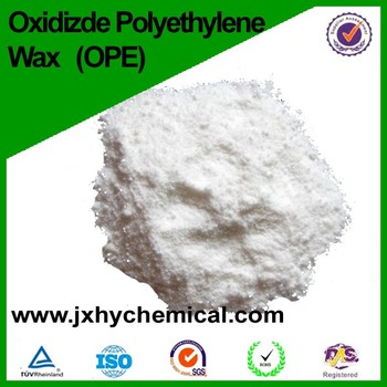 chemical lubricant oxidized pe wax granule used in PVC Pipe