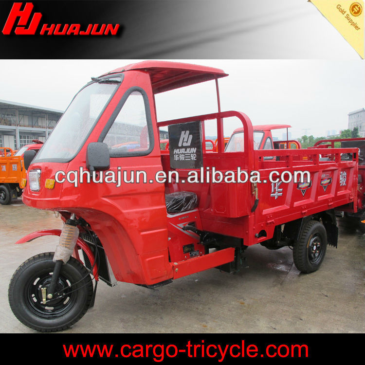 gasoline cargo tricycle/reverse tricycle motorcycle/electric tricycle motorcycle