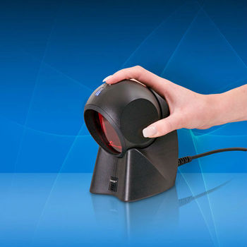 Orbit Omnidirectional Laser Scanner/omni barcode scanner