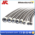Original Factory Quality Convoluted Transparent Teflon Hose