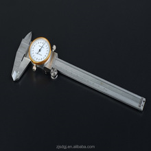 0.01mm Resolution Clear and Easy-Reading Number Internal Vernier Caliper 300mm