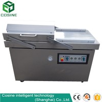 dry fish vacuum packing machine factory price