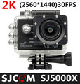 SJCAM SJ5000X 12MP IMX078 Sensor SJ5000X Elite Edition action camera 4k wifi camera