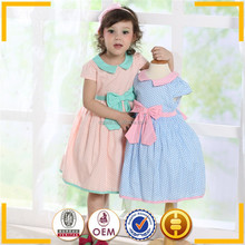 South korean clothing brands , Kids frock design kids boutique clothing