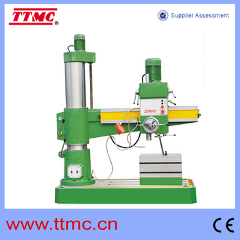 ZQ3045X12 TTMC Radial Drilling machine