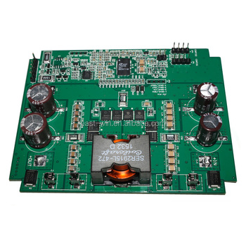 Design Service Sample Prototype Wireless Charger Oem Circuit Board Manufacture Pcb Assembly Pcba