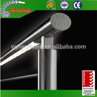 B1212 Recessed LED Lighting Handrail Price