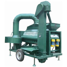 Pistachio Nuts Gravity Separator (seed processing machine)