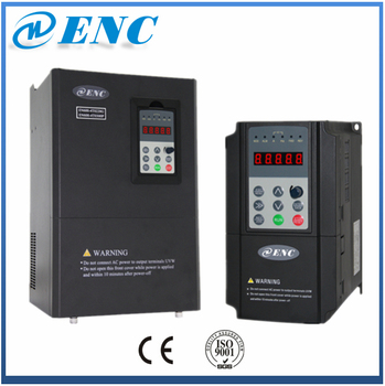 Encom En600 Series High Performance Vector Control Variable Frequency Drive VFD