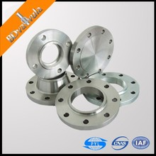 "1/2""-24"" ANSI b16.5 spectacle a105 blind flanges manufacturer"
